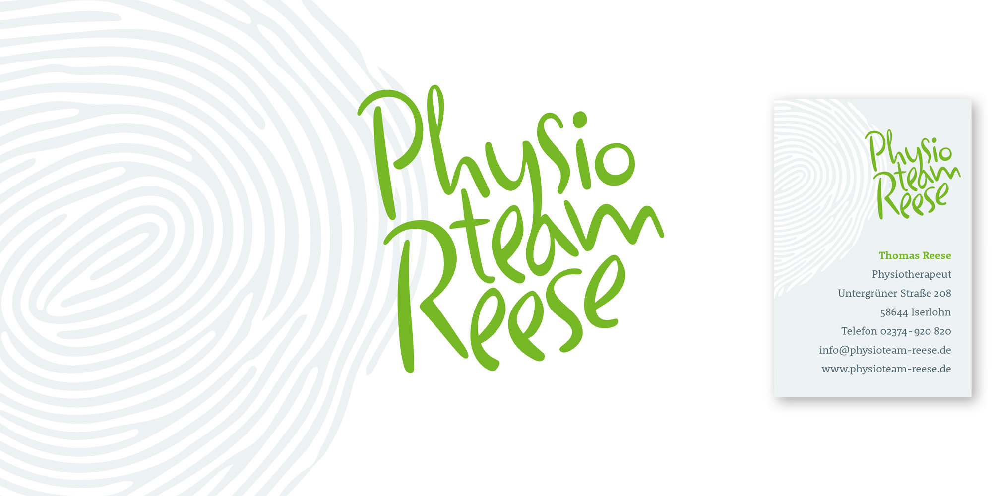 Physioteam Reese