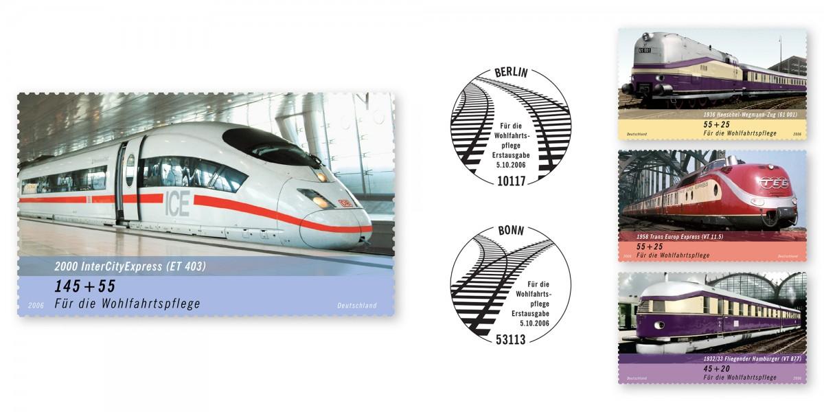 2006_Sonderpostwertzeichen_FdW_Eisenbahnen
