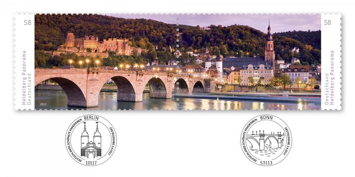 2013_Sonderpostwertzeichen_DsP_Heidelberg