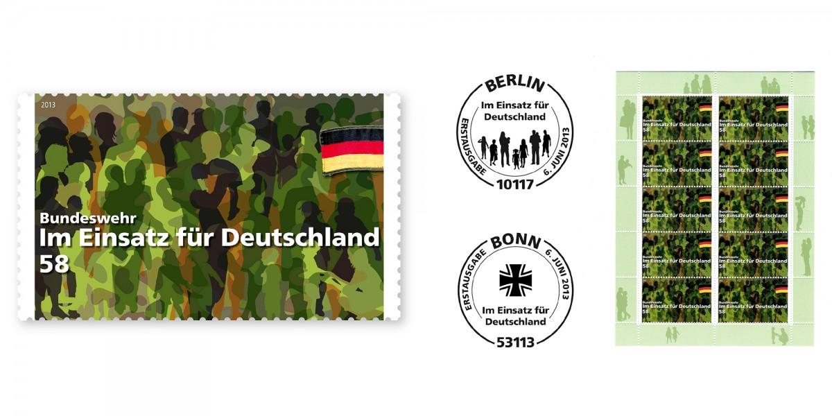 2013_Sonderpostwertzeichen_ImEinsatzFuerD