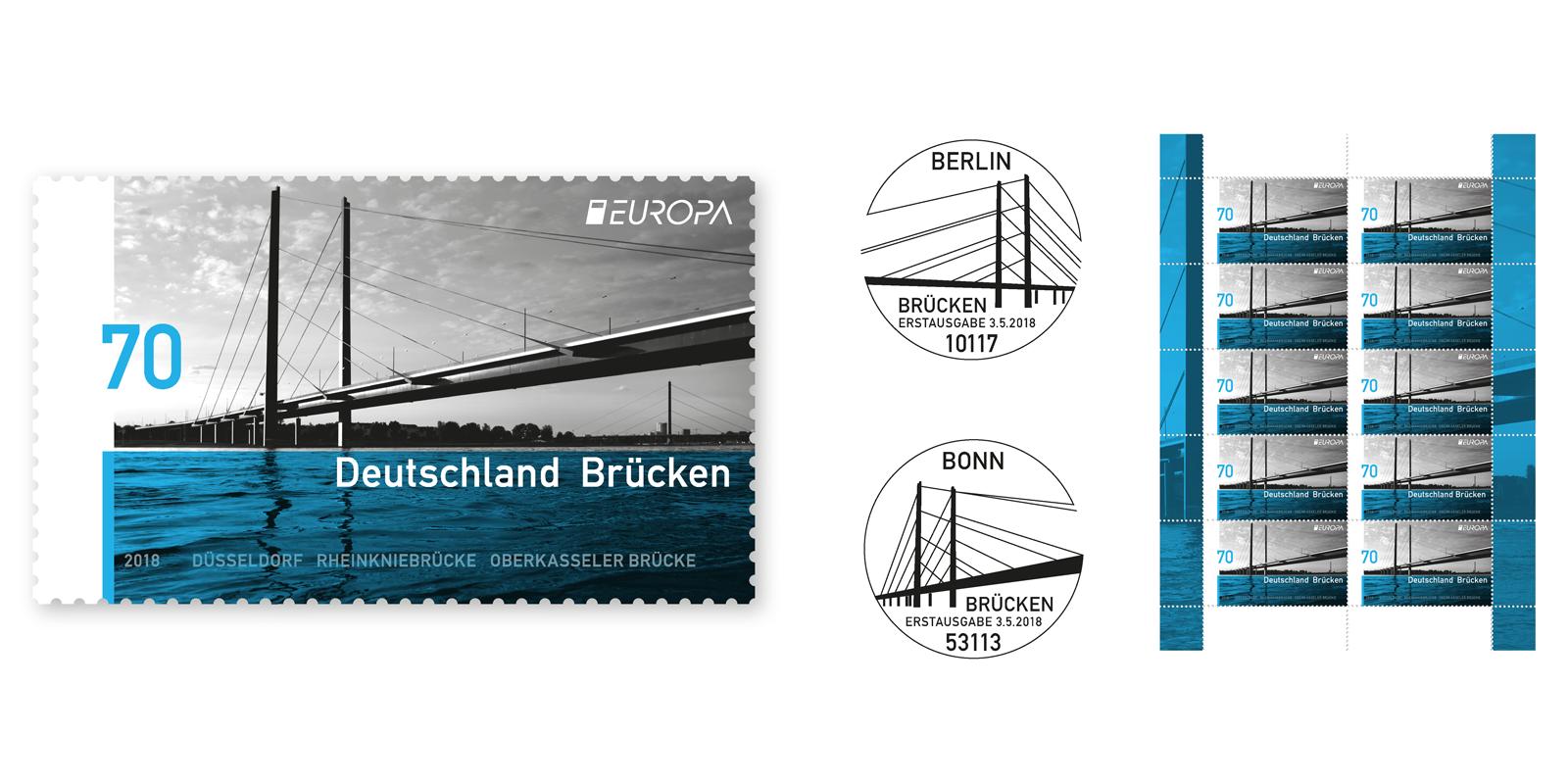 2018_Sonderpostwertzeichen_Bruecken