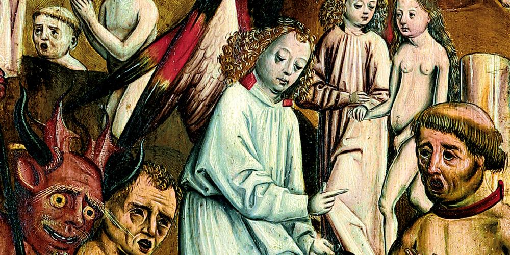 Stiftung Kloster Dalheim Die 7 Todsünden
