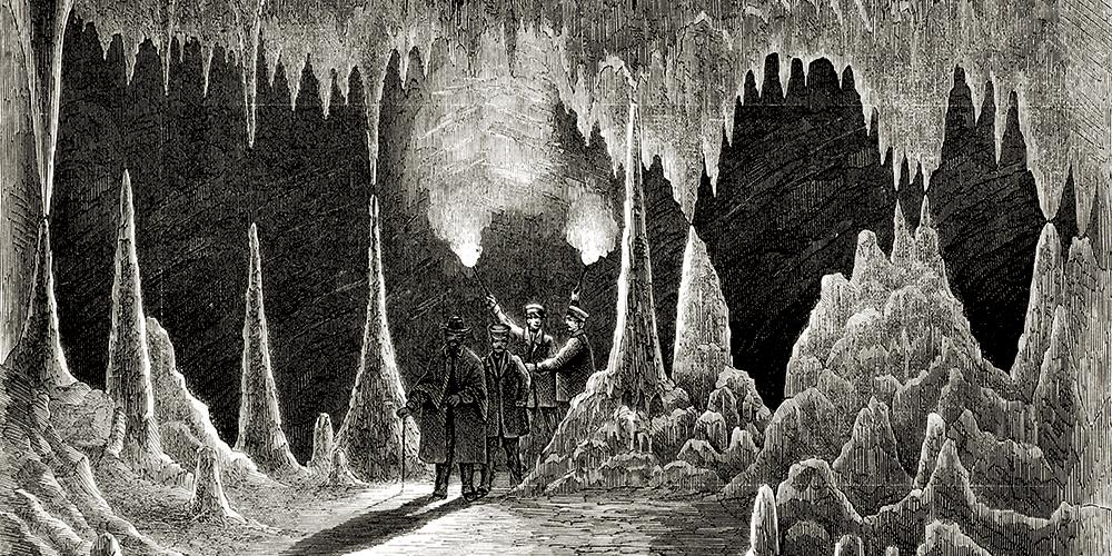 Dechenhöhle und Deutsches Höhlenmuseum Iserlohn