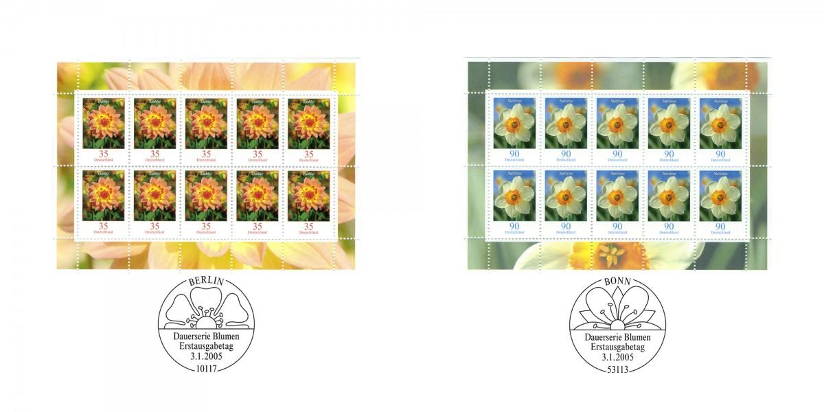 DPP-10_Dauerserie_Blumen_2_Zehnerboegen_DA_NA