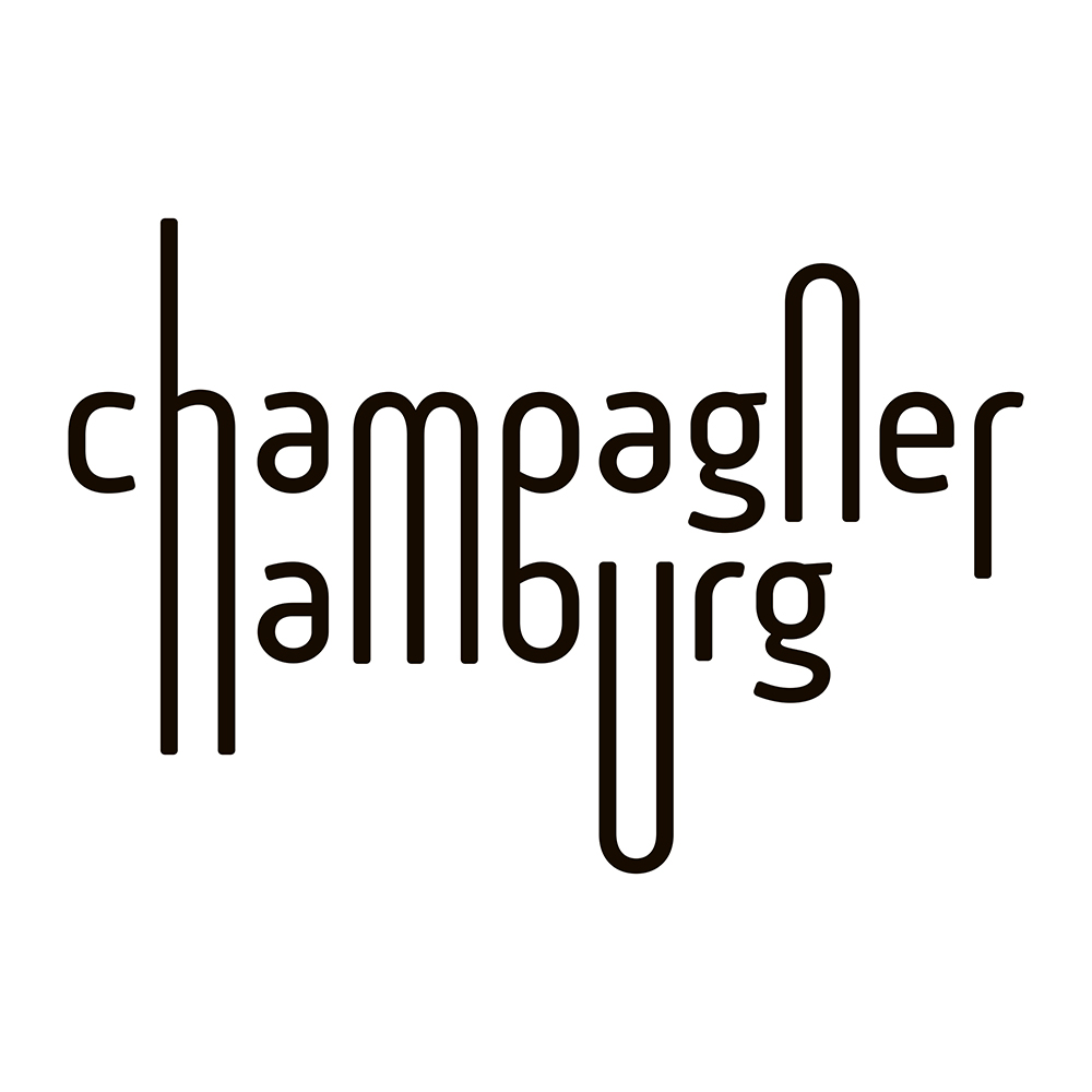 Champagner Hamburg