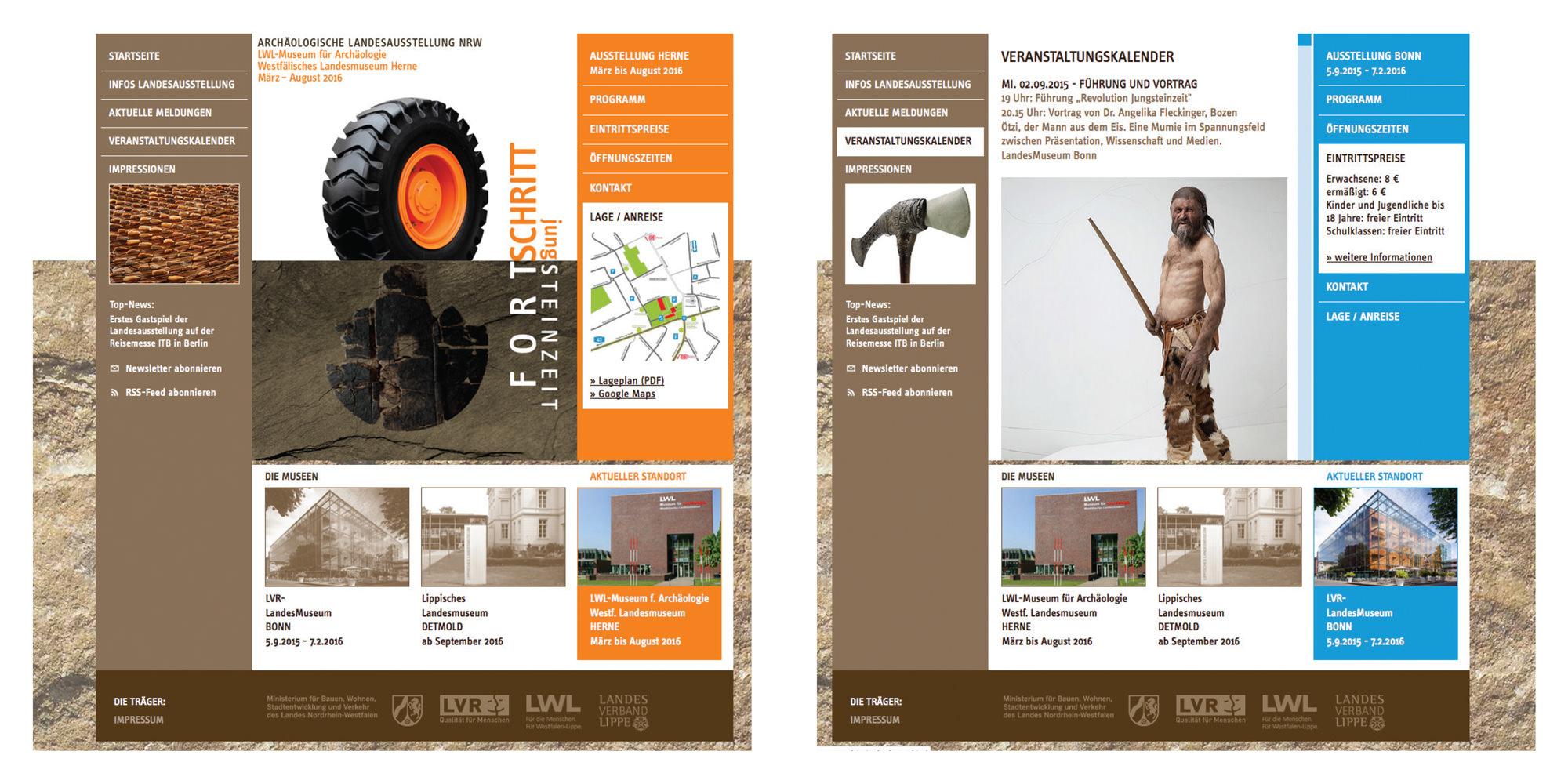 Archäologische Landesausstellung