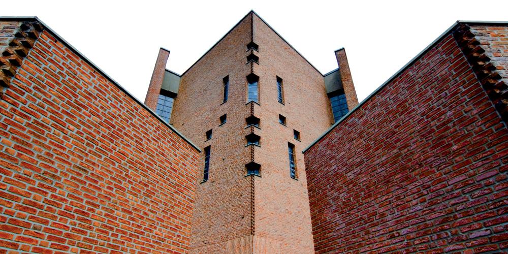 Abtei Königsmünster Meschede