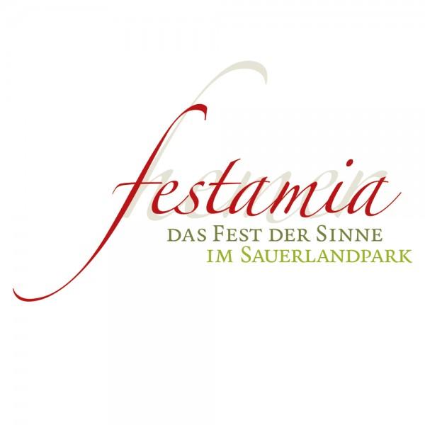 Festamia – Das Fest der Sinne im Sauerlandpark