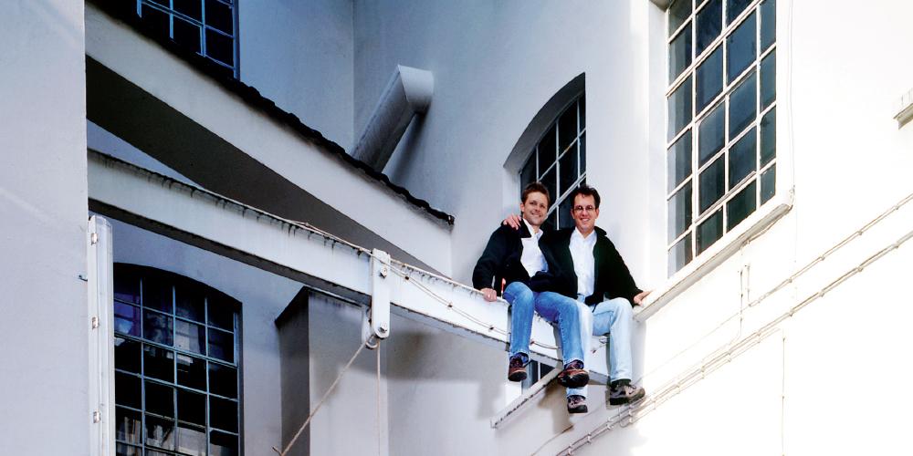 Lutz Tim Tölle Mut – Ein Projekt mit Menschen