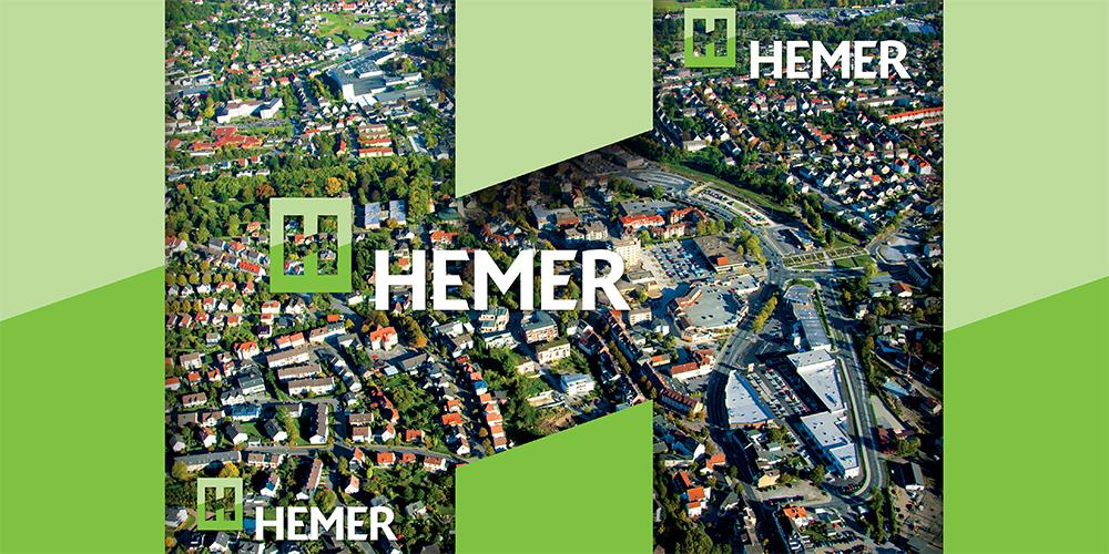 Stadt Hemer